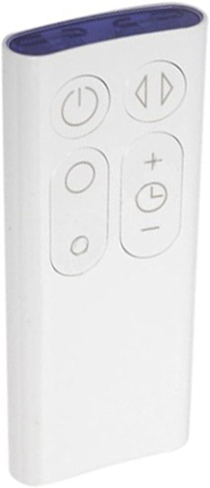 Spares2go magnético blanco mando a distancia de Dyson AM06 AM07 ...