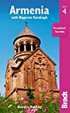 Armenia: with Nagorno Karabagh (Bradt Travel Guides) by Deirdre Dr Holding (2014-10-07)