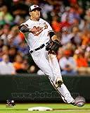 Manny Machado Baltimore Orioles 2013 MLB Action Photo 8x10 #3