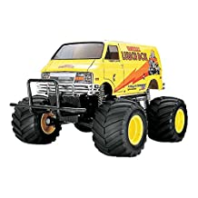 Lunch Box Kit, 2WD Off Rd [Toy] (japan import)