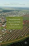 img - for Development for Sustainable Agriculture: The Brazilian Cerrado book / textbook / text book