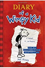Diary of a Wimpy Kid, Book 1 Hardcover