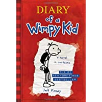 Diary of a Wimpy Kid # 1