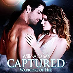 Captured (Warriors of Hir, Book 1)