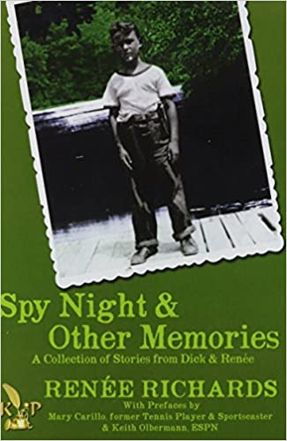 Spy Night and Other Memories A Collection of Stories from