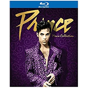 Prince Triple Feature Giftset (BD) [Blu-ray]
