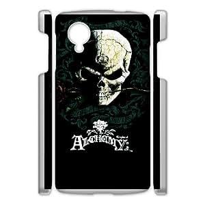 Google Nexus 5 Phone Case Alchemy Gothic 9W59162