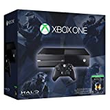 Xbox One 500GB Console - Halo: The Master Chief Collection Bundle by Microsoft