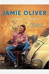 Jamie's Italy Hardcover