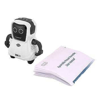 DDG-2 inteligente inteligente Mini grabación de voz de bolsillo RC ...