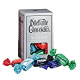 Assorted Chocolate TruffleCremes - 10oz Gift Box - by Dilettante (3 Pack)