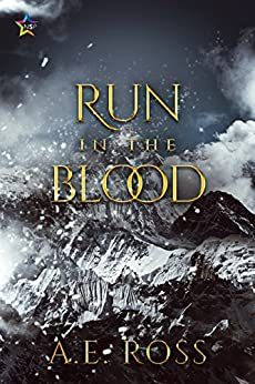 Run in the Blood by [Ross, A.E.]