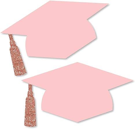 Paper Graduation Cap | 442x466