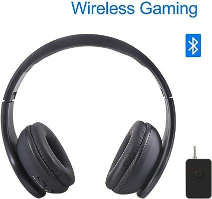 RONSHIN Auriculares Bluetooth inalámbricos multifuncionales para ...