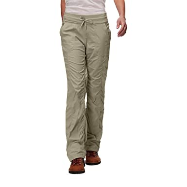 aac61fd51 The North Face Women Aphrodite 2.0 Trousers: Amazon.co.uk: Clothing