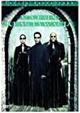 Matrix Reloaded, The [Region 2] (English audio. English subtitles) by Daniel Bernhardt