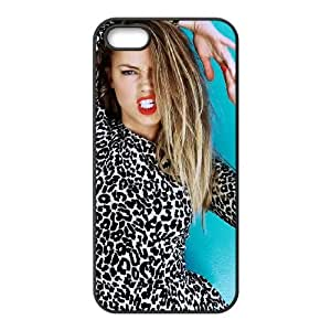 amber heard facial epressions iPhone 4 4s Cell Phone Case Black 53Go-206040