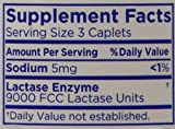 Lactaid Original Strength Lactase Enzyme