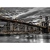 Posters: New York XXL Poster - Assaf Frank (54 x 38 inches)