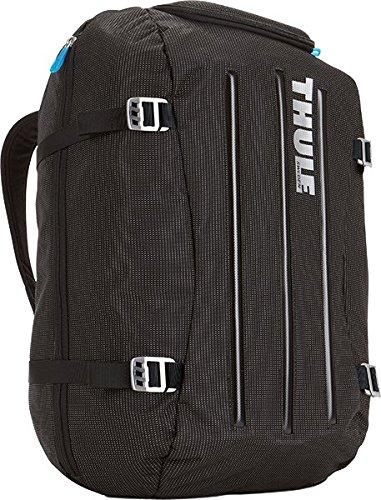 Thule Crossover Duffel Pack, Black