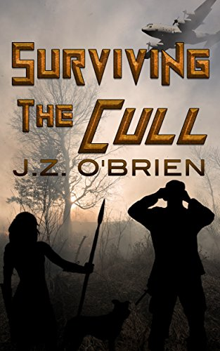 Surviving The Cull by [O'Brien, J.Z.]