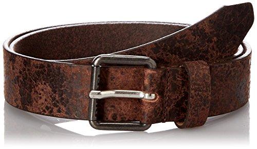 Diesel Men's B-Rest-Belt, Mudd, 85