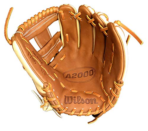 Wilson A2000 1786 11.5