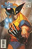 Marvel Masterpieces 2 Collection #2 August 1994