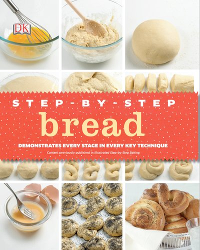 Step-by-Step Bread (Bread Baking Rye)