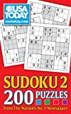 USA TODAY Sudoku 2, USA Today Staff, 1449401279
