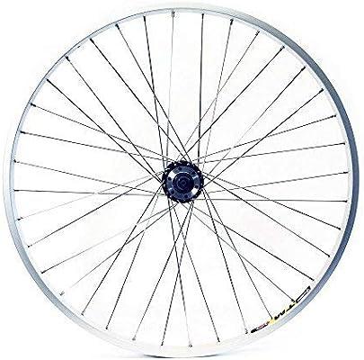 Wilkinson Double Wall - Llanta para Bicicleta de montaña, Talla 26 ...