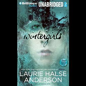 speak by laurie halse anderson audiobook free download
