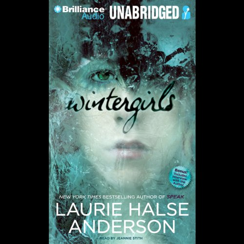 Wintergirls Audiobook [Free Download by Trial] thumbnail