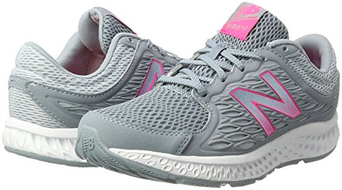 cyclone New Pdf Multicolore Rose Chaussures Femme Fitness Balance Alpha q7YwgF
