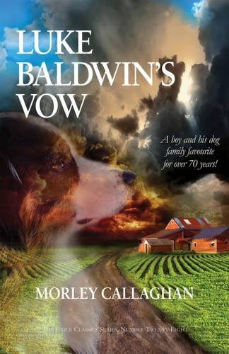 an overview of baldwins vow story by morley callaghan Such is my beloved by morley callaghan and a great selection of similar used, new and collectible books available now at abebookscom.