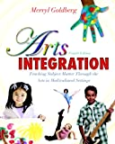Arts Integration 9780132565561