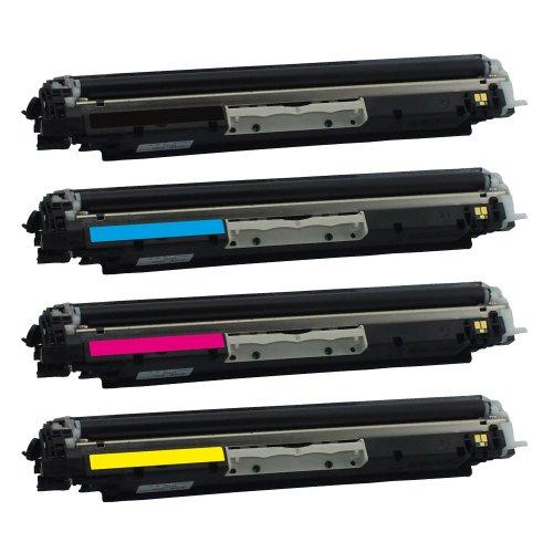 ASP Toner Cartridge for Hp Color Laserjet Pro  Black