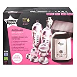 Tommee Tippee Pump and Go Complete All in One