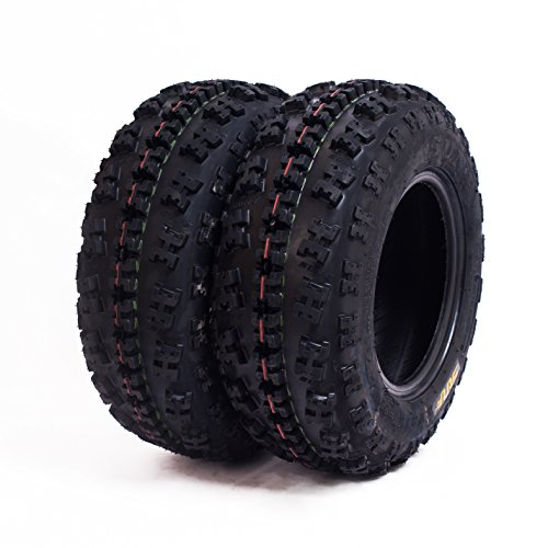 SunF A027 Tire 21X7 10 Front