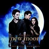 Twilight Saga: New Moon (OST)by Various (2009-11-24)