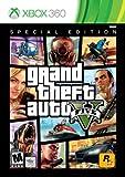 xbox one grand theft auto v - Grand Theft Auto V - Special Edition