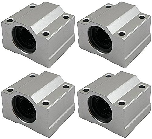 8mm linear motion slide - 7