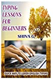 typing training software - Typing Lessons for Beginners: Quick way to learn English Typing