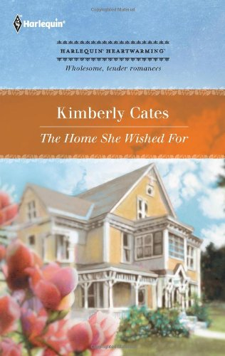 book cover of The Home She Wished For
