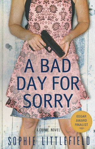 A Bad Day for Sorry book cover