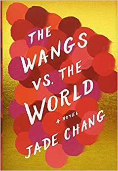 Image result for wangs vs the world