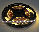 Super Warm White Flex LED Strips, 5M Spool-12v, 2700K (16.4ft)