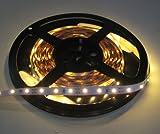 Super Warm White Flex LED Strips, 5M Spool-12v, 2700K (16.4ft)