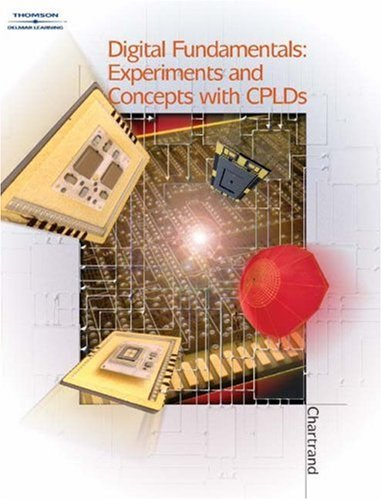 Digital Fundamentals: Experiments and Concepts with CPLDs