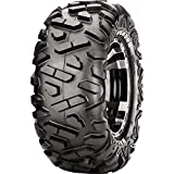 Maxxis M918 Bighorn Radial Rear Tire - 29x11R14, Position: Rear, Rim Size: 14, Tire Application: All-Terrain, Tire Size: 29x11x14, Tire Type: ATV/UTV, Tire Construction: Radial, Tire Ply: 6 TM00817100
